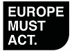 Europe must act