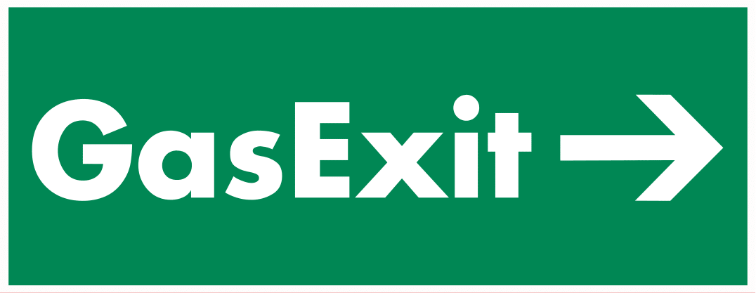 GasExit